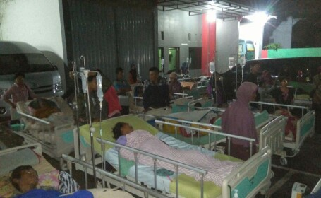 Cutremur de 6,5 grade pe Richter, în Indonezia. Mai multe persoane au murit