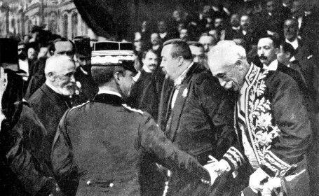 Regelui Victor Emanuel al III-lea