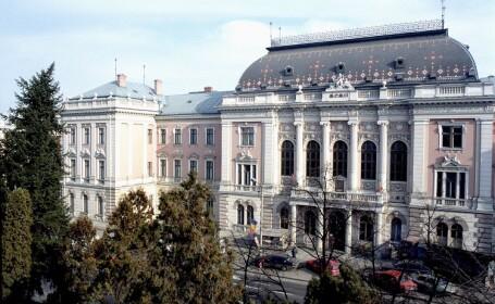 Tribunal Cluj