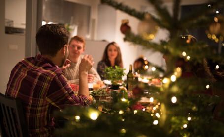 Reţete de Crăciun - Mâncăruri Tradiţionale pentru masa de Crăciun