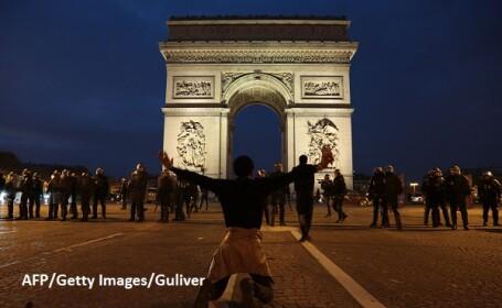 Franta, imigratie - AFP/Getty