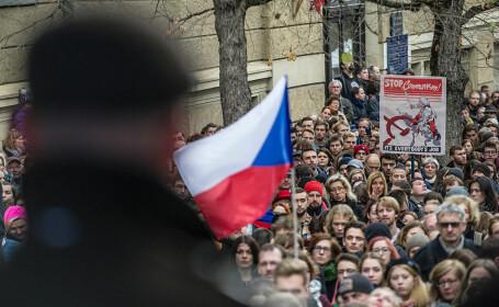 Revolutie Cehia