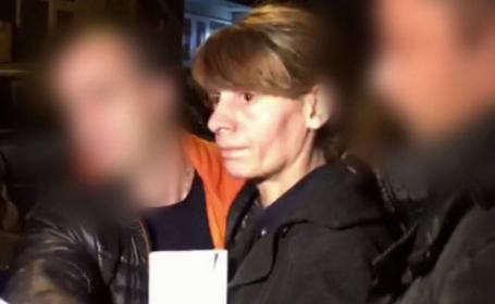 Magdalena Şerban, crimă metrou
