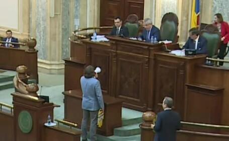 PSD și ALDE, tot mai grăbite să schimbe legile Justiției. Scandal între Tăriceanu și Goțiu
