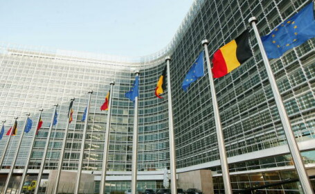 Avertismentul ambasadorilor a șapte state UE, privind modificările legilor Justiției