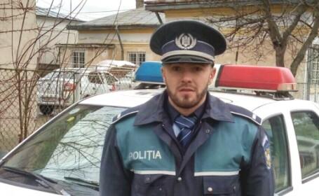 Marius Negruț