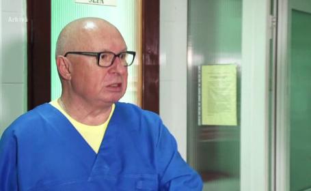 Mihai Lucan, despre jurnalul găsit de procurori: Mai am o agendă, dacă vreţi v-o dau, ca să vedeţi cât de secretă e