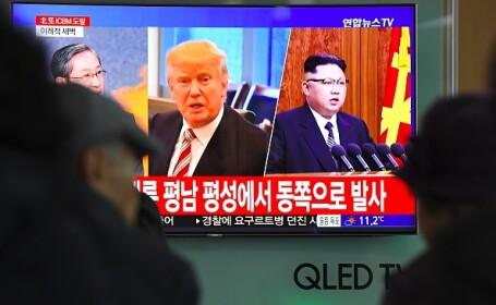 Rusia: Zeci de mii de cetățeni americani ar putea muri dacă izbucnește un război cu Coreea de Nord