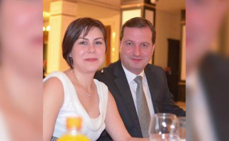 Mărturia prietenului care i-a găsit pe soţii Maleon: \