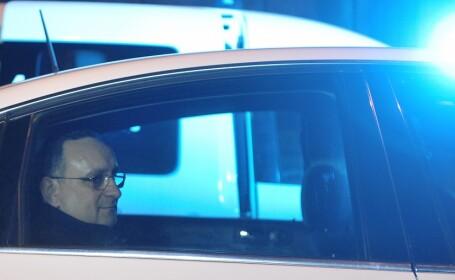 Dumitru Iliescu, fostul sef al Serviciului de Paza si Protectie, a fost adus cu mandat la sediul Directiei Nationale Anticoruptie