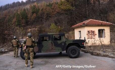 Kosovo - AFP/Getty