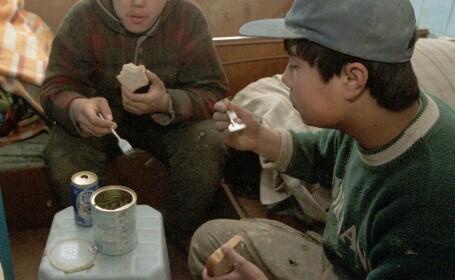 Muncitori nord-coreeni
