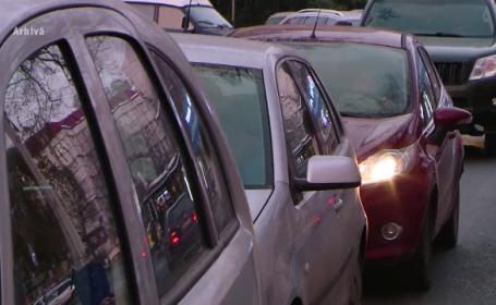 Modificarea Codului rutier din Italia îi pune în dificultate pe românii cu maşinile înmatriculate în ţară