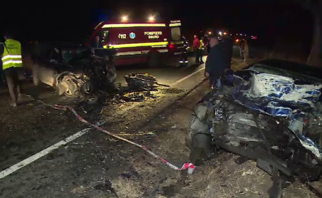 accident Arad
