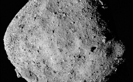 OSIRIS-REx, NASA, asteroid,