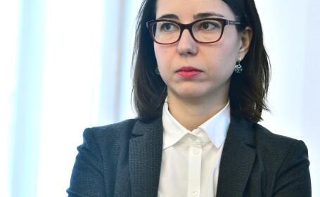 Ana Maria Ciceală
