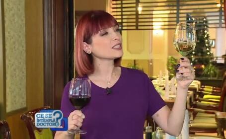 Cum şi ce să bei de sărbători ca să nu te doară capul. Regulile anti-mahumreală