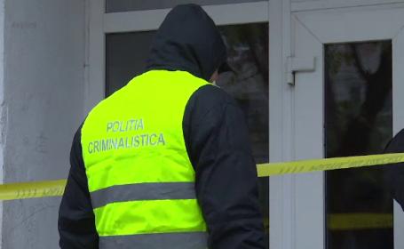 Hoții au furat seiful dintr-o casă de pariuri. Câți bani se aflau în el