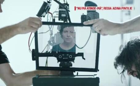 Un film românesc încă nedifuzat la noi ar putea câştiga \