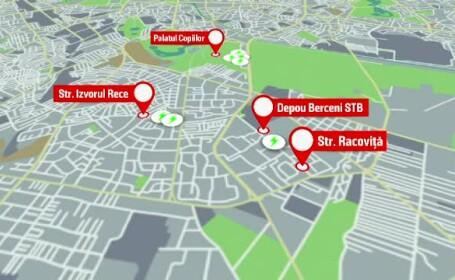 Staţii de încărcare pentru maşini electrice, în Capitală. De ce NU sunt gratis, ca în Cluj