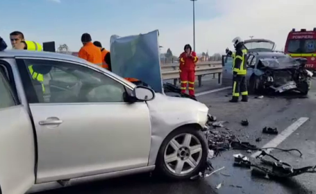 accident autostrada