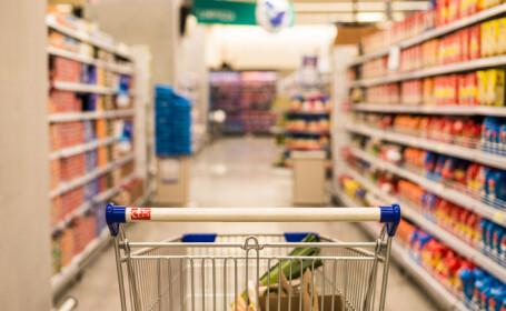 cumparaturi, supermarket,