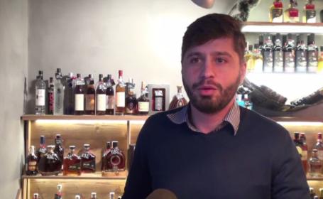 Cum a reușit un tânăr român care nu s-a angajat niciodată să creeze o afacere de succes