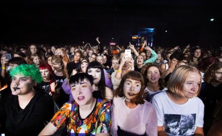 Ce s-a întâmplat după un festival de muzică la care au fost interziși bărbații