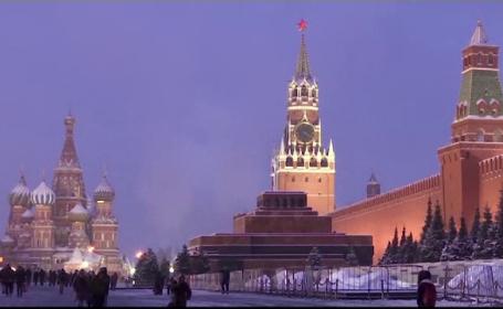 Tot mai mulți cetățeni deplâng dezmembrarea URSS. Explicația sociologilor
