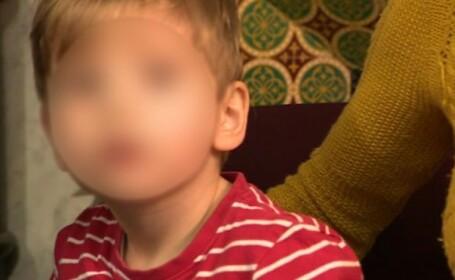 """Copil de 2 ani, """"castrat"""" din greșeală de un chirurg. Autoritățile și-au cerut scuze"""