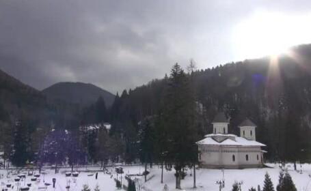 """Perla Moldovei își recapătă strălucirea. Izvoarele minerale fac """"miracole"""""""