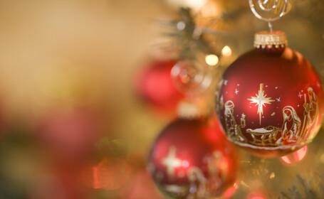 Mesaje de Crăciun. Urări frumoase pe care să le transmiteți celor dragi de sărbători