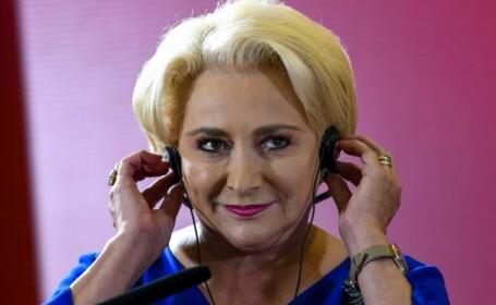 """Dăncilă, despre refuzul lui Iohannis privind noii miniștri: """"Ne gândim să mergem la CCR"""""""