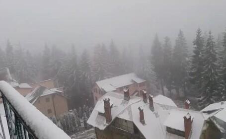 Efectele voucherelor de vacanță pentru turismul de la munte în acest an