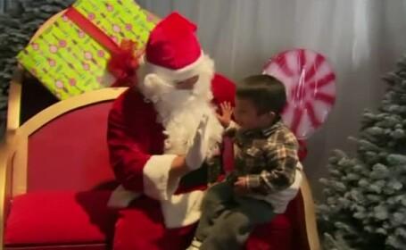 Canada îl revendică pe Moș Crăciun. Unde are reședința permanentă