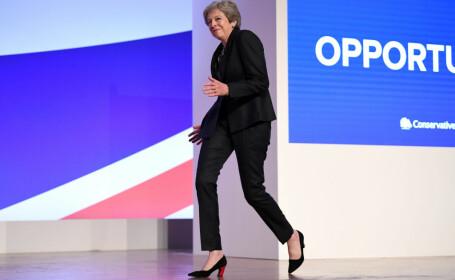 Theresa May va cere Uniunii Europene să redeschidă negocierile pentru Brexit