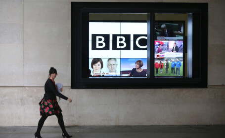 Răzbunarea rușilor după ce britanicii au amenințat Russia Today. BBC a făcut plângere