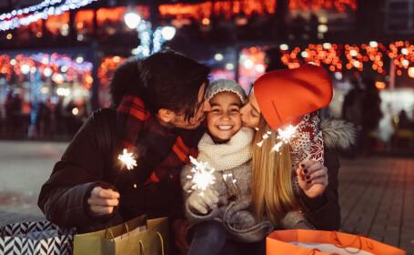 Mesaje și felicitări de Anul Nou. Cele mai frumoase urări de Revelion