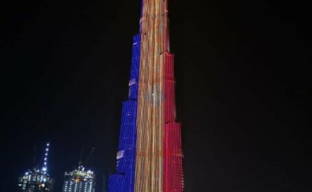 Din New York până în Dubai, România a fost celebrată de Ziua Națională. Ce mesaje au apărut