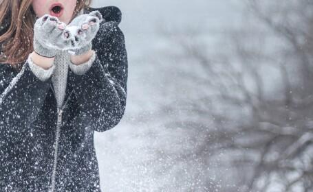Prognoza meteo 3 decembrie 2019. Vreme rece în cursul dimineții, vânt moderat la munte
