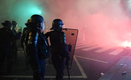 A doua zi de grevă generală în Franța. Marile orașe sunt paralizate complet