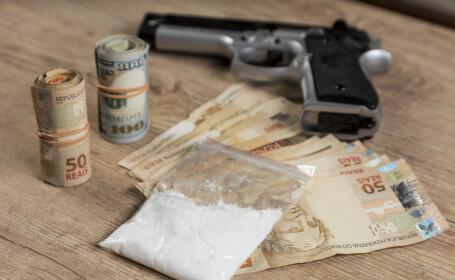 SUA oferă o recompensă de 5 mil.$ pentru capturarea unui traficant de droguri mexican