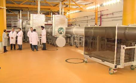 Cercetători din toată lumea se înghesuie să lucreze la laserul de la Măgurele. De ce nu pot fi angajați