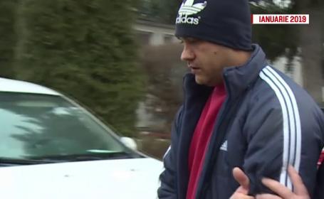 Pedeapsa primită de piteșteanul care și-a călcat intenționat soacra cu mașina