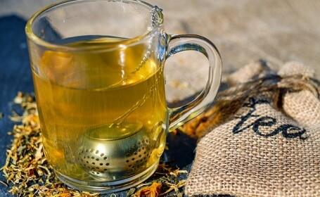 Vânzările de ceai în România s-au dublat în timpul pandemiei. Cele mai cumpărate sortimente