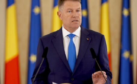 Klaus Iohannis, bilanțul primului mandat ca președinte al României