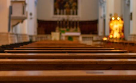 Peste 175 de copii au fost abuzați sexual de mai mulți membri ai unei legiuni religioase
