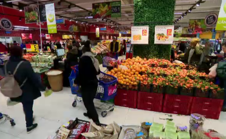 Programul hipermarketurilor pe 24 ianuarie. Cum lucrează marii retaileri de Mica Unire