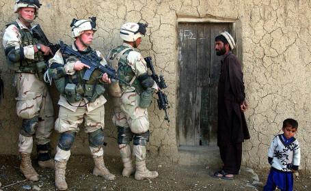 Bilanț cutremurător. Peste 100.000 de civili au fost uciși în conflictul din Afganistan