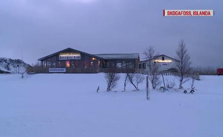 Un român administrează două hoteluri și un restaurant, lângă una dintre cele mai vizitate atracții turistice din Islanda